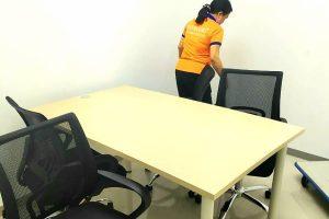 Cung cấp tạp vụ văn phòng - vệ sinh nha trang